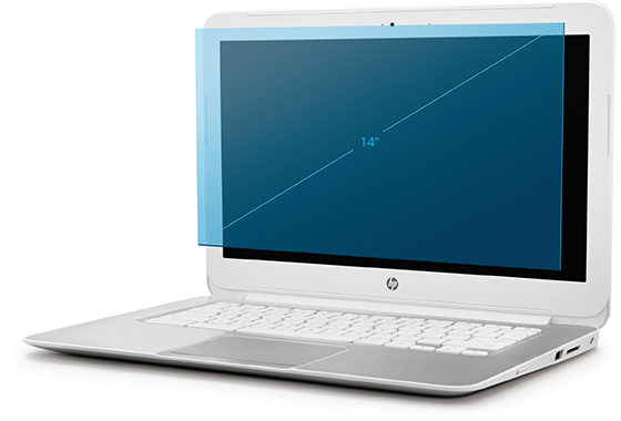 Chromebook HP 14