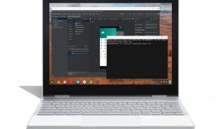 Android Studio sera bientôt officiellement pris en charge sur Chrome OS